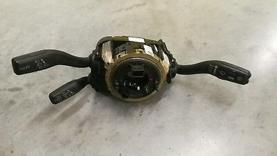 Audi A8 D3 2005-2008 Wiper Indicator Cruise Control Stalk Slip Ring 4E0953549C