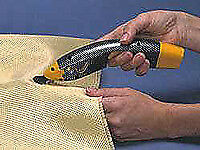 Cordless Electric Cutter