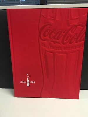 NEW!  Coca-Cola: ASSOULINE 2011 Hardcover Book