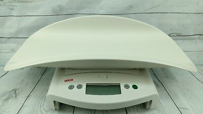 Seca Lena 354 Digital Baby Infant Scale