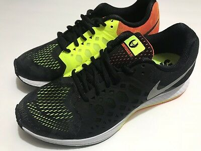 huge selection of 964ef 3d28e ... ireland nike air zoom pegasus 31 oregon project mens running shoes  652925 010 size 7 d6ef3