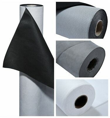 Membranes 1.5m x 50m Roof Roofing Ultra Breathable 3-layer non-woven 75m2