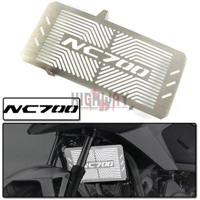 Radiator Grille Guard Cover Protector Fit HONDA NC700 NC700S NC700X 2012-2016