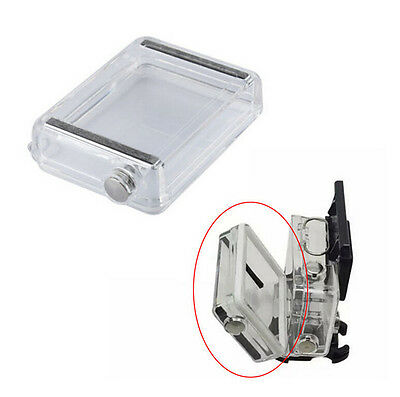 Backdoor for LCD Touch Bacpac Gopro Hero 3 White  3+ 4