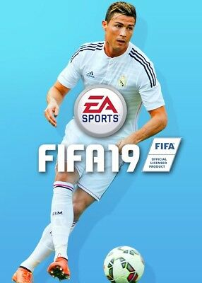 fifa 19 ps4 Brand New FIFA 19  for PS4