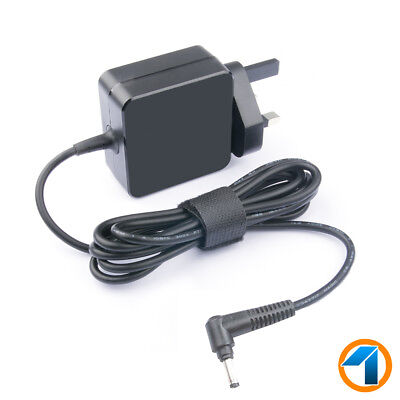 Replacement Laptop Charger For Lenovo ideapad 110-15IBR Model 80T7