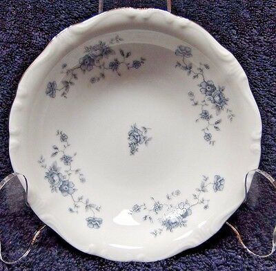 Johann Haviland Bavaria Blue Garland Berry Fruit Dessert Bowl MINT