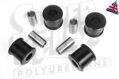 Superflex Polyurethane Rear Trailing Link Lower Bush Kit Reliant Scimitar Se5