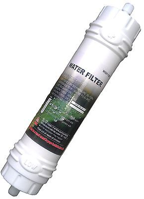 Samsung Magic Water Filter Original Fridge Refrigerator External Inline New