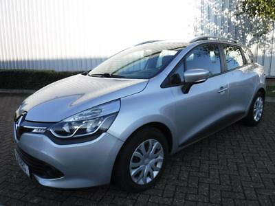 b799617021 RENAULT MEGANE 1.5DCI Grand Tour Left Hand Drive(LHD) - £7