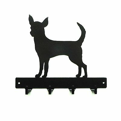 Chihuahua Leash Rack