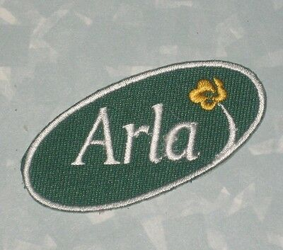 "Arla Patch - 2 1/2"" x 1 1/2"""