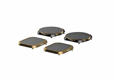 Polar Pro Filters for DJI Mavic 2 Pro Drone   Cinema Series   Limited collection