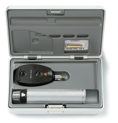 Ophthalmoscope HEINE BETA 200 with BETA battery handle 2.5V