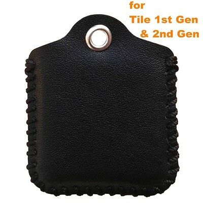 (Tile Original (1st & 2nd Gen), Black) - Tile Original 1st & 2nd Gen Case,