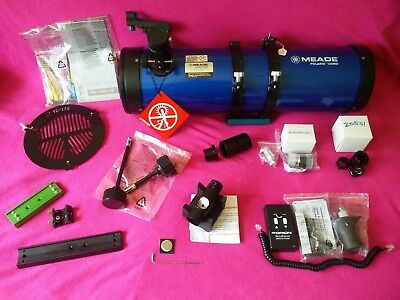 JOBLOT - Telescope and Accessories in Excellent condition