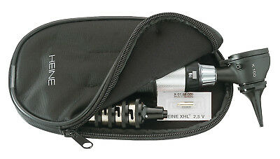 HEINE K 100 Diagnostic Otoscope Set with BETA battery handle