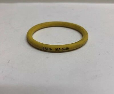 NEW Caterpillar (CAT) 8M-5249 or 8M5249 O-RING