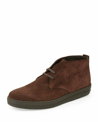 1fd70dcf11abe TOM FORD BOOTS Dark Brown Clarence Suede size 9 D US - $420.00 ...