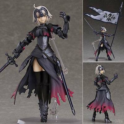 authentic MAXFACTORY Figma 390 Avenger//Jeanne d/'Arc Alter *FREE SHIPPING USA