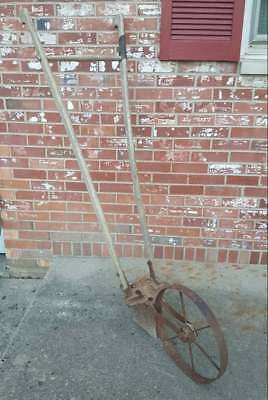Antique Planter Jr. Cultivator Seed Planter Early 1900s LOCAL PICK UP ONLY