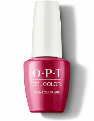 OPI Gel Color NEW LOOK - GCW63 OPI BY POPULAR VOTE - GELCOLOR PERMANENTE 15ML