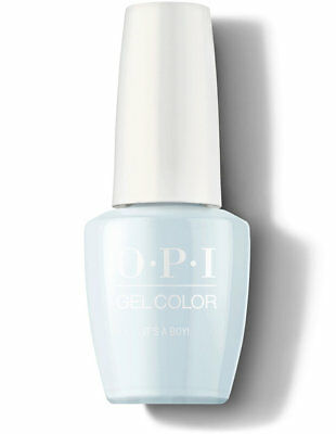 OPI Gel Color NEW LOOK - GCT75 IT'S A BOY! - GELCOLOR SEMIPERMANENTE 15ML