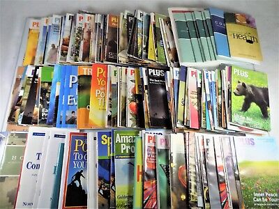 200+ Booklet Lot~Christian~Religious&Spiritual~Plus Prayer&Devotional Guideposts