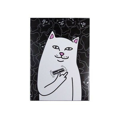 Ripndip Fontaine Playing Cards/ SOLD OUT IN MINS/ Hype/ Anyone/ Dealersgrip
