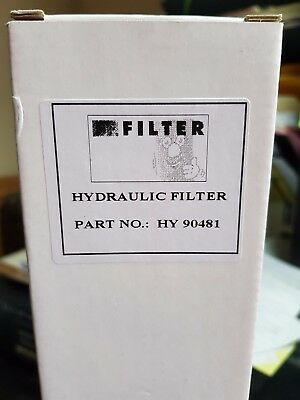 Filtre Hydraulique Direction Assistee