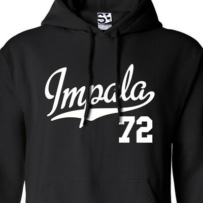 Chingon Script /& Tail HOODIE All Colors Hooded Awesome Badass Sweatshirt