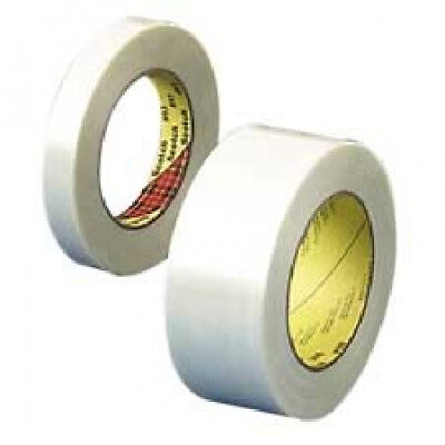 (7.6cm , 1) - 3M Commercial Office Supply Div. MMM898134 Filament Tape- 7.6cm