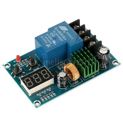 XH-M604 Battery Charging Control Board Recharger Power Supply Switch Module D4S1