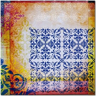 Islamic Art-Custom Framed Canvas Prints. Large Selection Of Sizes-Choose Yours !