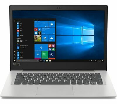 "LENOVO IdeaPad S130-14IGM Laptop 14"" Intel Celeron 4 GB RAM 32 GB HDD Windows..."