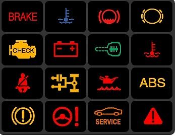 VCDS SERVICE-AIRBAG ENGINE GEARBOX AUTO Diagnostic Warning light