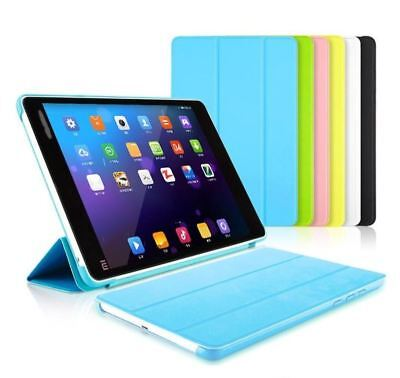iPad Air Case Cover 360 Rotating Folding Folio Smart Stand Ultra Slim Protective