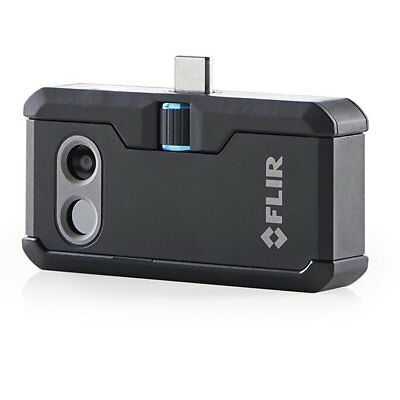 FLIR ONE Pro Thermal Imaging Camera for Android Smartphone USB-C
