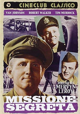 Missione Segreta (1944) (UK IMPORT) DVD [REGION 2] NEW
