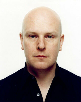 Philip Selway UNSIGNED photograph - M6837 - Radiohead - NEW IMAGE!!!