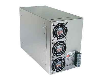 Mean Well PSP-1500-27AC/DC Power Supply Single-OUT 27V 50.4A 1.3608KW 17-Pin NEW