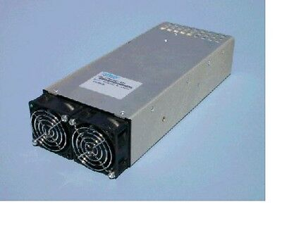 SL Power / Condor&Ault GPMP700-48G AC/DC power Supply Single-OUT, US Authorized
