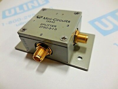 Mini-Circuits ZFSC-3-1B Power Splitter