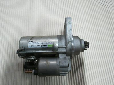 Original VW Golf V Plus Anlasser / Starter M4782 02z911023g