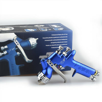 Devilbiss TT Professional Car Paint Gun 1.3mm / 1.4mm LVMP Tool Pistol Spray Gun