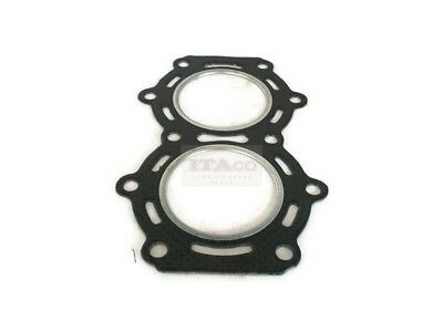Cylinder HEAD GASKET 11141-93950 11141-93960 for SUZUKI Outboard DT 9.9HP 15HP2T