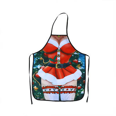 Novelty BBQ Aprons Funny Saucy Cooking Kitchen Apron Christmas Gifts Men Women