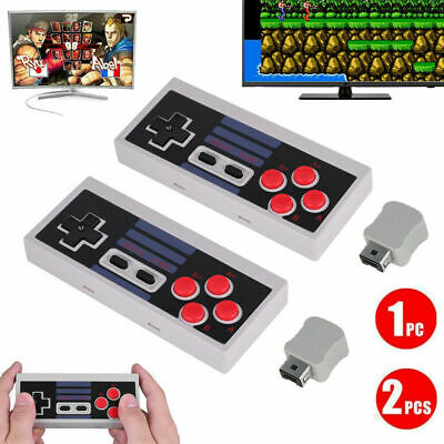 Wireless Game Controller Gamepad for NES Nintendo Classic Mini Edition Console