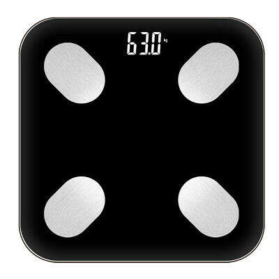 Báscula inteligente con bluetooth, Smart Scale, Body Fat Scale