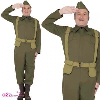 Fancy Dress & Accessories Adult Toy Soldier Nutcracker Style